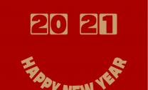 2021年你好:苦难全清零,万物皆可期