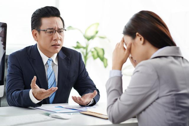 为何领导不善待老实员工?检视这3点内因,戳痛人性根子了