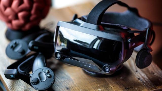 Valve Index动态:或推《半条命》VR、支持Viveport无限会员等