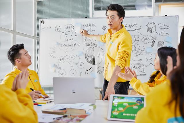 爱分析首发数理思维行业报告:豌豆思维多维领先助推行业增长